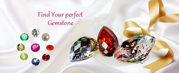 Genuine Gemstones In Molarband