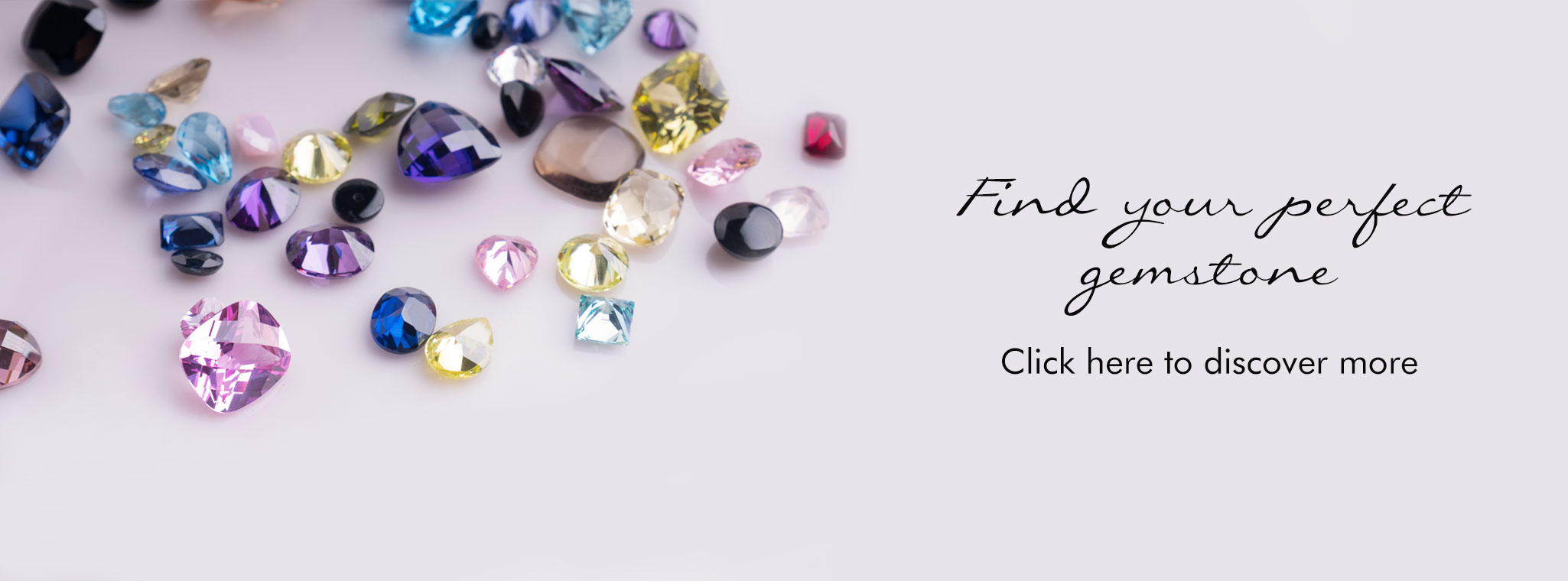 Finding gemstones online to solve marriage related problems