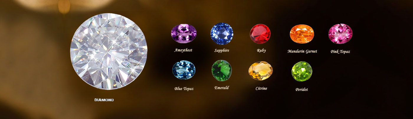 Importance of Wearing Gemstones according to the Gemstone Astrology in Delhi