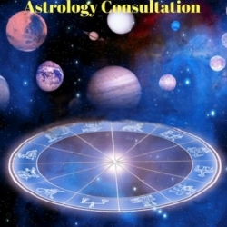 Astrology Consultation in Green Park