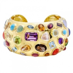 Gems Bracelets and Rings in Shakti Nagar