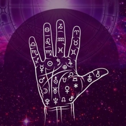 Palmistry in Amar Colony